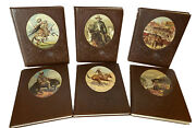 The Old West Series By Time Life Books Beautiful Leatherette Hardcover
