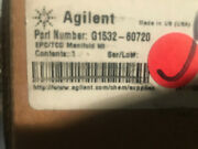 Agilent G1532-60720 Tcd Epc Manifold, Used With Series 6850 And 6890 G