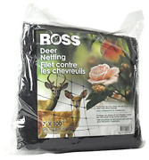 Ross Deer Netting And Fencing Reusable Protection For Trees And Shrubs From 7 X