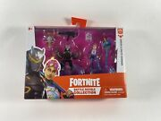 Fortnite Omega And Brite Bomber Battle Royale Collection 2 Action Figure New Toy