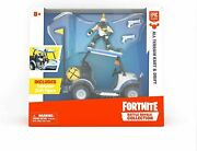 Fortnite Battle Royale Collection All Terrain Kart Vehicle And Drift Toy
