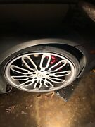 I Want To Sell My Forgiato Set Of 4 Rims