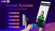 Ai Face Recognition Temperature Screening Device With Built-in Sd, Wi-fi And 4g