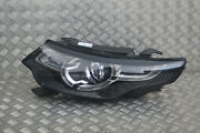 Land Rover Discovery Sport Xenon Left Side Headlight Fk72-13w030-dh Genuine