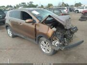 Chassis Ecm Motor Driven Power Steering Fits 17-19 Sportage 752482