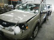 Power Steering Pump Fits 05-07 Five Hundred 652181