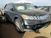Lower Control Arm Rear Main Spring Support Fits 03-07 Murano 683485