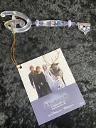 Nwt Disney Limited Edition Frozen 2 Olaf Collectible Key Disney Store Exclusive