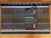 Allen And Heath Gl3300 24 Channels Audio Mixing Console