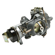 Autolite 1100 For Ford 6 Cyl Mustangs Carburetor 170 200 Engines 63-69 Automatic