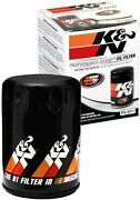 Kandn Premium Oil Filter Engine Protection For Buick Cadillac Chevrolet Ford Cars