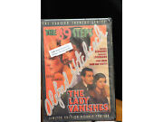 Alfred Hitchock The 39 Steps . The Lady Vanishes 7138 - Dvd
