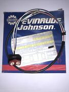 176406 New Genuine Oem Johnson Evinrude Trim Switch And Lead Assy 0176406 Lot N9