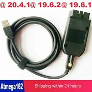 10pcs/lot Car Diagnostic Obd2 Cable For Kline And Can Bus Support Till 2019