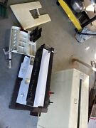 Viking Sewing Machine Model No. 6690 With Hard Case As Shown For Parts No Pedal