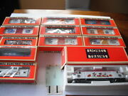 Lionel Disney Mickey Mouse Express 12-piece O/027-gauge Engine And Caboose