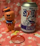 Funko Soda Vinyl Figure Ghostbusters Chase Stay Puft 1/2500