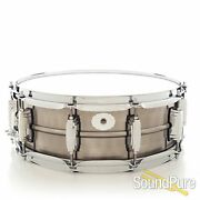 Ludwig 5x14 Pewter Copper Phonic Limited Edition Snare Drum