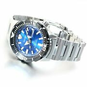 2020 New Seiko Watch Prospex Save The Ocean Series Monster Divers Sbdy045 Men