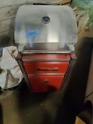 Snap-on Tools Bbq