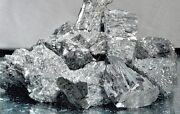 Antimony Metal Ingot Sb Pure 25 Pound Lot For Bullet Hard Lead And Jigs