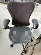 Herman Miller Mirra 2 Task Chair Semi Loaded With Fully Adjustable Arms