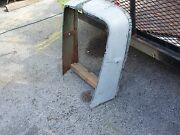 1933 - Auburn Salon Grille Shell 8-105 12-105 One Year Only Low Production
