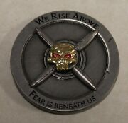 Central Intelligence Agency Cia Air Operations Kabul Afghanistan Challenge Coin