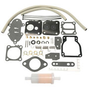 For Mercury 30 40 50 60 150 175 200hp Fuel Pump Kit Replace 21-42990a10 857005a1