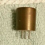 Bell Labs First Experimental Silicon Diffusion Transistor Finely Some Show Up