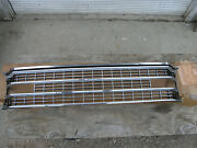 New In Box 1974 Ambassador Grille Amc Nos Grill 3658488
