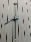 Puljak Type A Fence Puller With 4and039 Hardened Steel Rod