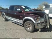 Front Axle 3.73 Ratio Fits 12 Dodge 2500 Pickup 773366