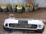 2011-2014 Cooper Countryman Front Bumper Cover S Model Fwd Painted Trim