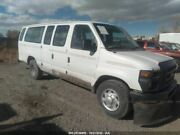 Driver Front Axle Beam 2wd Twin I-beams Fits 08-19 Ford E350 Van 762190