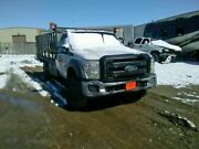Rear Axle Chassis Cab Drw 4.10 Ratio Fits 13-16 Ford F350sd Pickup 736864
