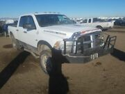 Front Axle 4.56 Ratio Power Wagon Fits 10-11 Dodge 2500 Pickup 764385