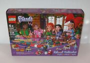 Lego Friends Christmas Advent Calendar 24 Gifts Surprise 41420 Free Shipping