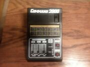 Mrc Command 2000 Control System For Model Trains No Power Supply