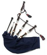 Mccallum Abs/2 Classic Collection Full Set Bagpipes