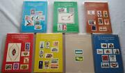 Frg Federal Republic Germany Year Book Year Books 1973-1979 Reproduction