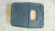 Yamaha Chappy Lb50 Lb80 Used Genuine Rear Number Plate Support Fender Cover
