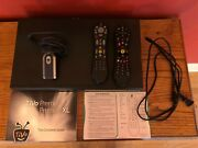 Tivo Premiere Xl W 2 Remotes And Wifi Adapterandnbsp