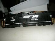 Norfolk Southern  Gp38-2 W / Dcc And Sound