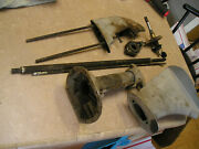 Martin 60 Outboard Lower Unit Drive Shaft Water Tube Assembly As Shown