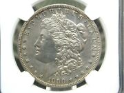 1900 P Morgan Silver Dollar 1 Ngc Proof Details East Coast Coin And Collectable