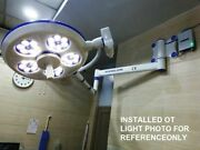 New Delta Led 550 Light Examination And Surgical Led Light Operation Theater Light