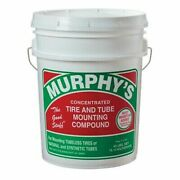 Murphyand039s Tire And Tube Mounting Compound 40 Lb. Pail