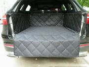 Land Rover Discovery 2 3 4 Sport Heavy Duty Quilted Boot Liner Mat Dog Protector