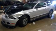 Communication Computer Control Module Behind Glove Box Fits 10-11 Mustang 71006